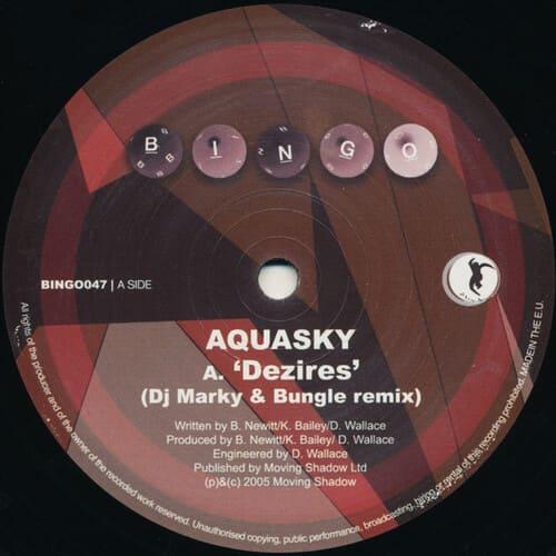 Download DJ Marky & Bungle - Dezires / Hear No Evil mp3