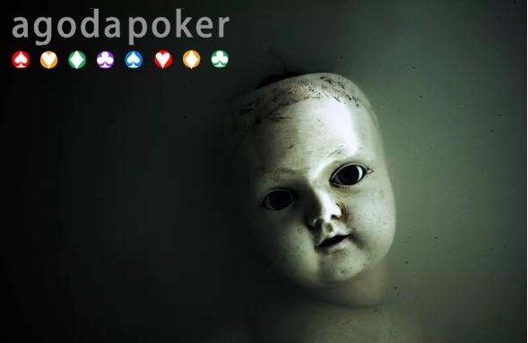 Viral Boneka Setan yang Katanya Bawa Sial, Faktanya Malah Bikin Kaget!
