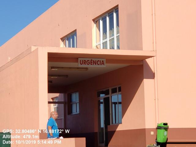 Мадейра 24 сентября – 5 октября 2019 г. Без машины. Отчёт пенсионеров.