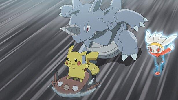 Download Pokemon 2019 Episode 40 Subtitle Indonesia