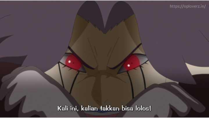 Boruto Episode 175 Subtitle Indonesia