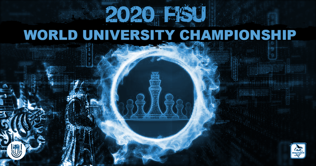 FISU world university mind games online - Adapting to the new normal