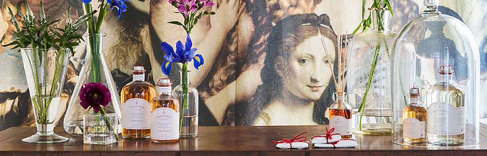 LVMH, i Belmond hotels indossano le fragranze di Laura Boselli Tonatto