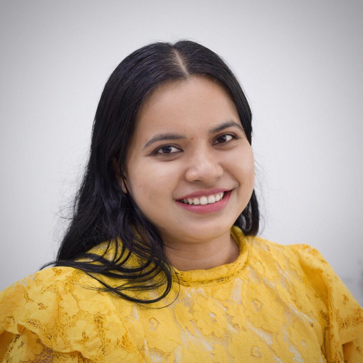 Ms. Sujunya Anuchan