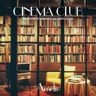 [Album] Amelie – Cinema Club