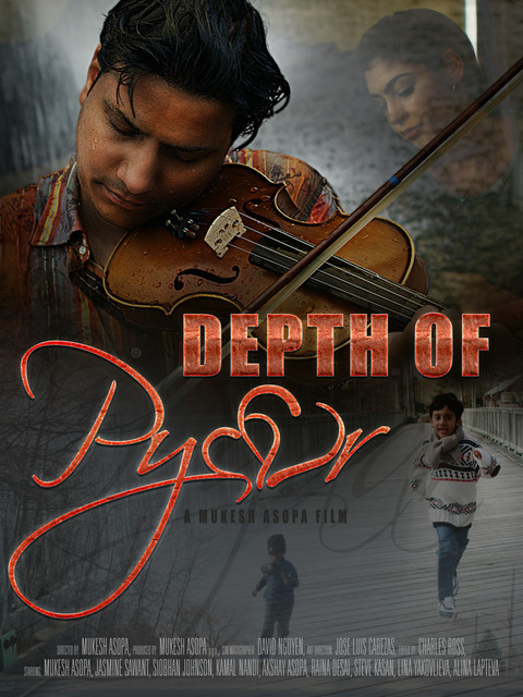 Depth Of Pyaar 2020 Hindi 720p AMZN HDRip ESubs 650MB | 300MB Watch Online