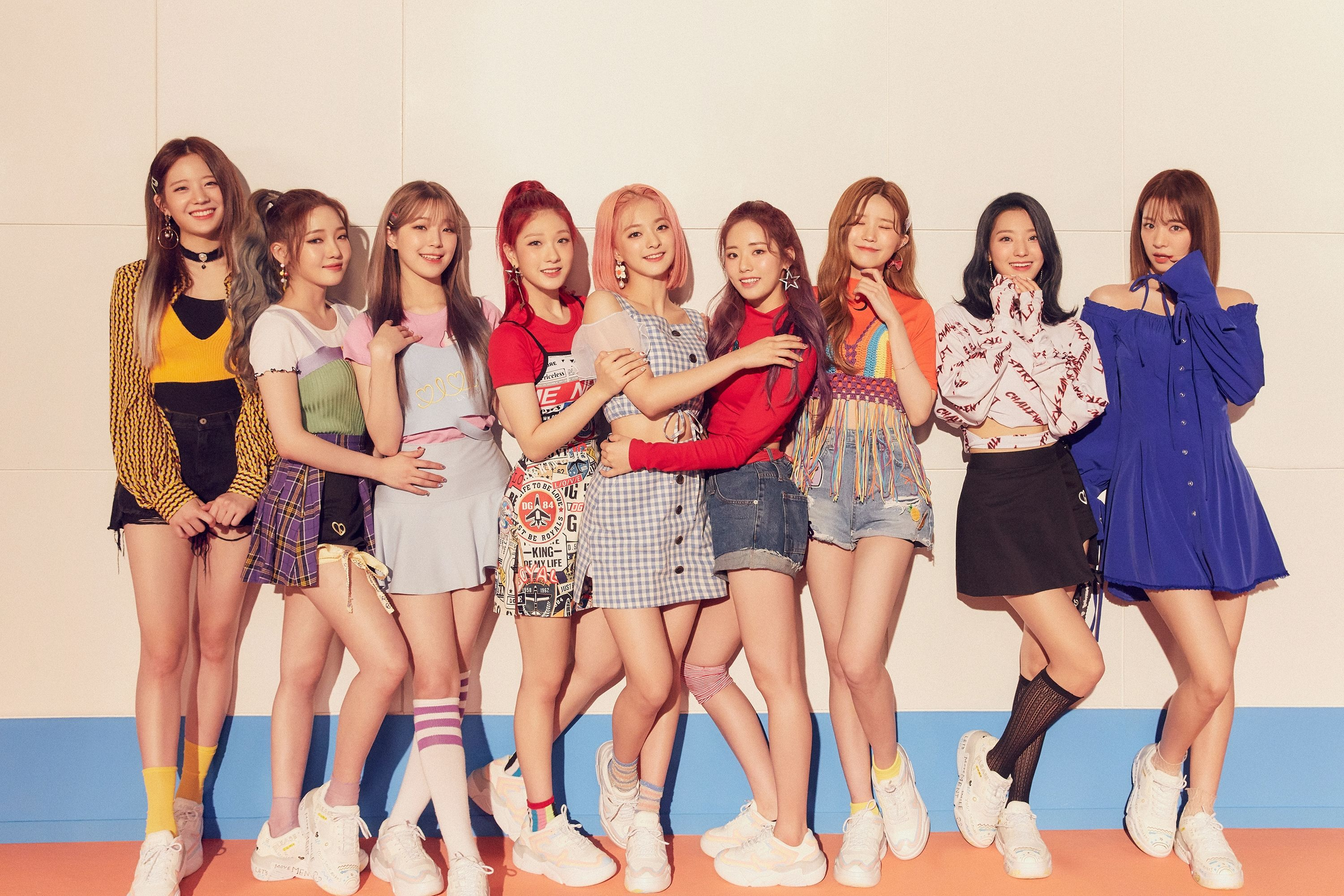 How Much Do You Know About fromis_9 Quiz (Part 1)