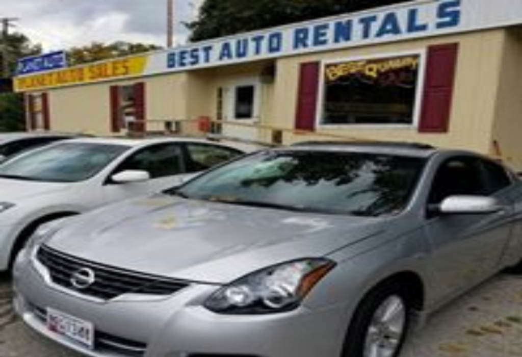 Budget Car Clearance Rental