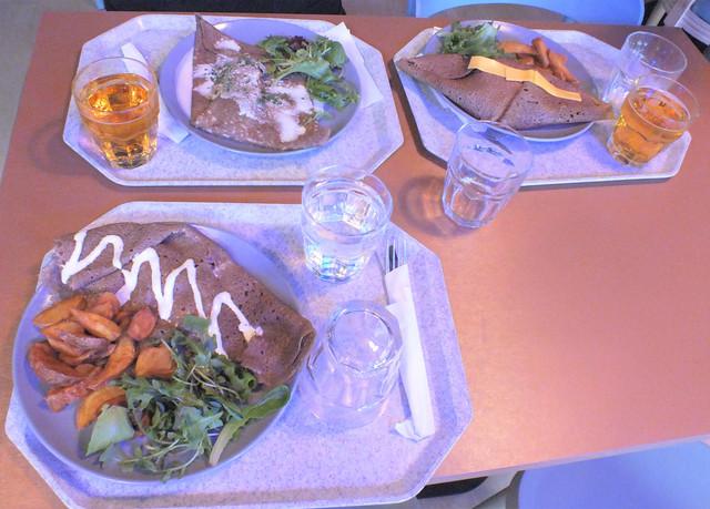 [Restaurant] La Crêpe Volante - Page 2 DSCF7417