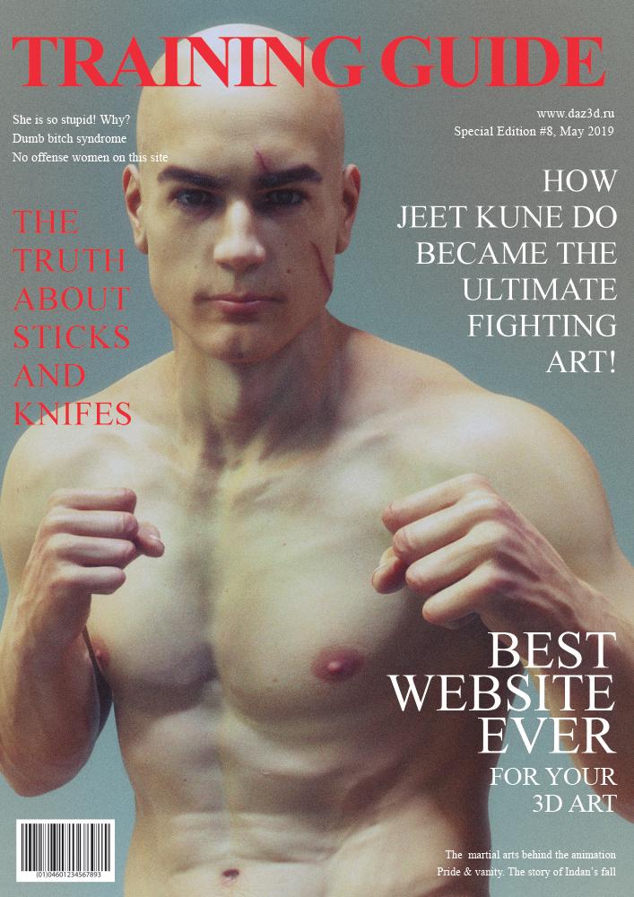 Cover-Magazine