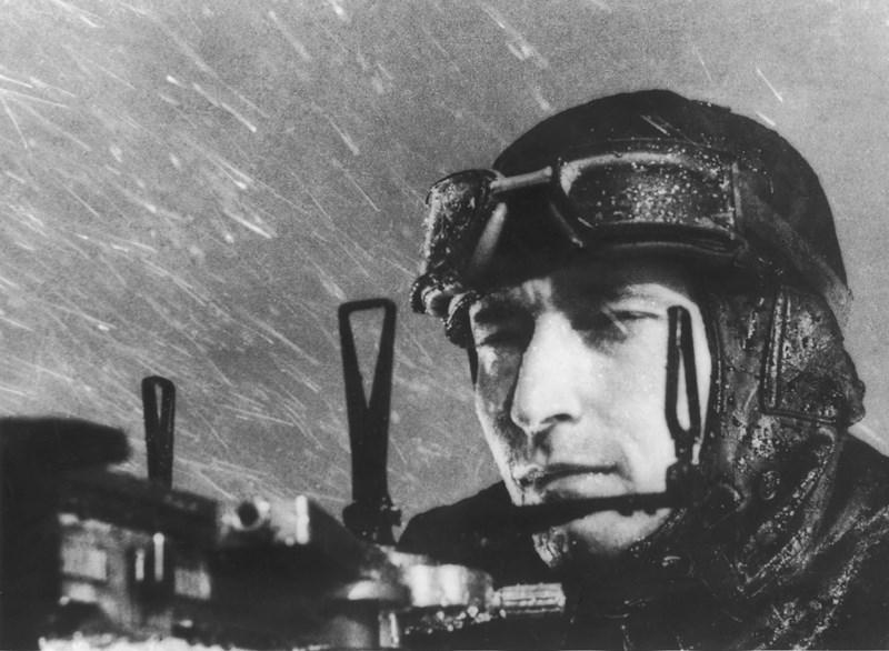 жизнь советской эпохи в фотографиях 54