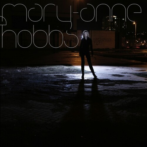 Mary-Anne Hobbs - Evangeline