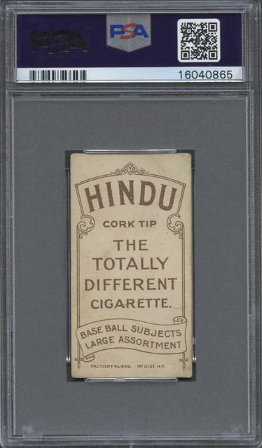 1909-11 T206 Harry Davis Brown Hindu B.jpg