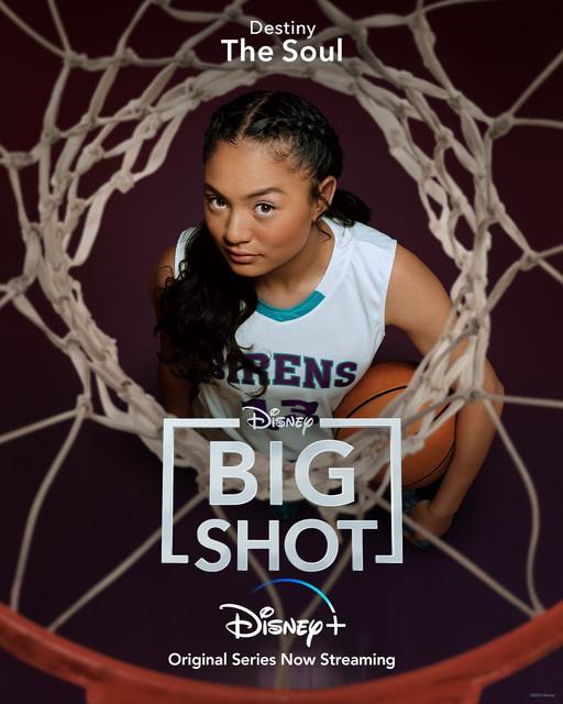 Big Shot [ABC Signature/Disney - 2021] 126