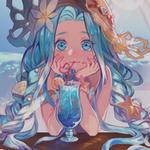 Mata al user de arriba - Página 6 Lyria-Mini-Avatar