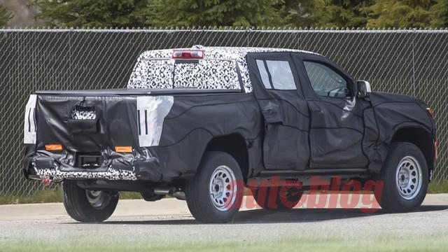 2023 - [Chevrolet-GMC] Colorado/Canyon 5-E4366-E7-70-C4-431-E-A78-C-B418-CE6-FF17-C