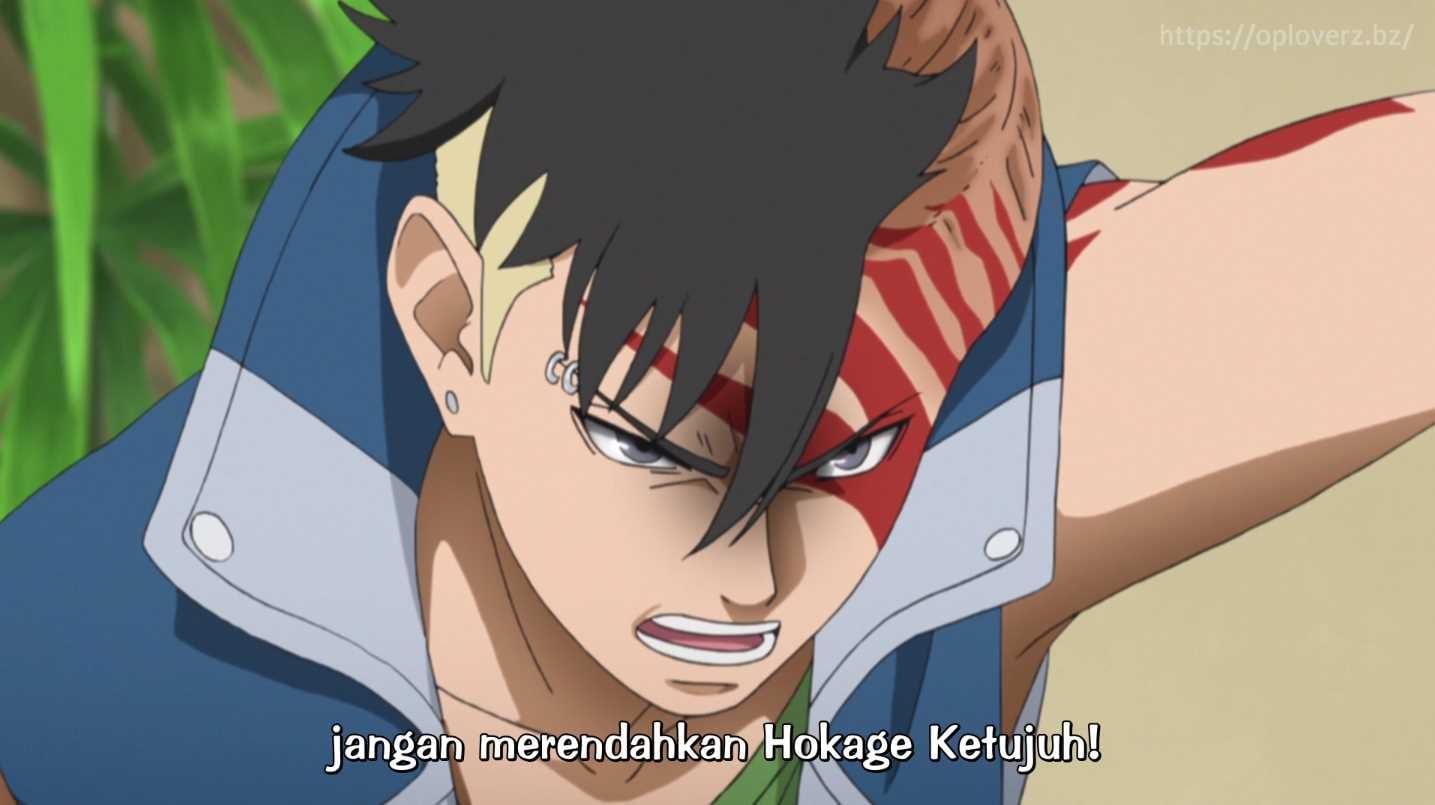 Boruto Episode 203 Subtitle Indonesia
