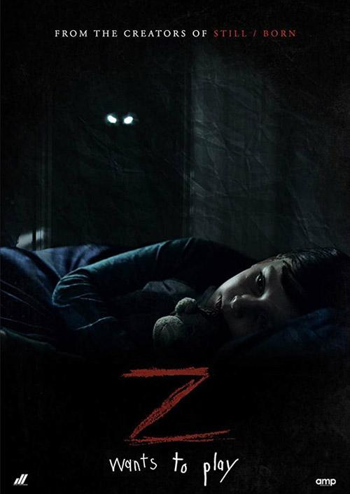 Z | 2020 | m720p - m1080p | BluRay | Türkçe Altyazılı | Tek Link