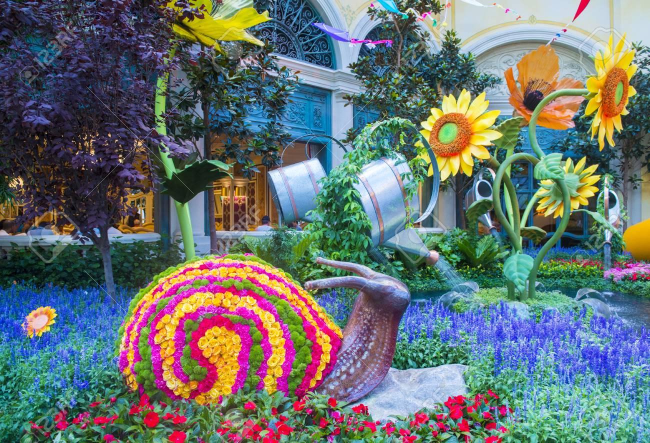 Les plus beaux jardins des casinos du monde entier ?