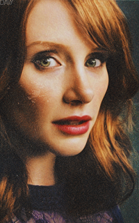 Bryce Dallas Howard avatars 200*320 Adele03