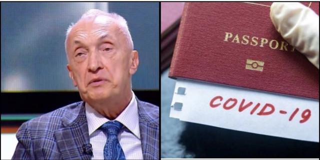 საქართველოში კოვიდ-პასპორტზე მუშაობა თითქმის დასრულებულია – რა წერია დოკუმენტში