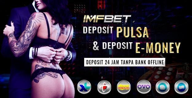 Deposit 24 Jam