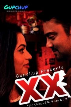 XX (2020) Hindi S01E03 Gupchup Web Series 720p HDRip 170MB Download