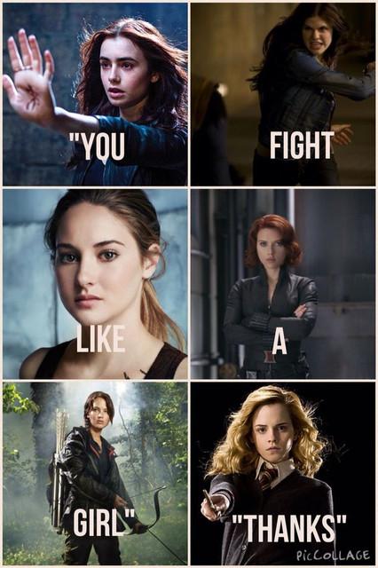 4a40f8efb9f9cdae8a648c72c1610795-girl-power-superheroes