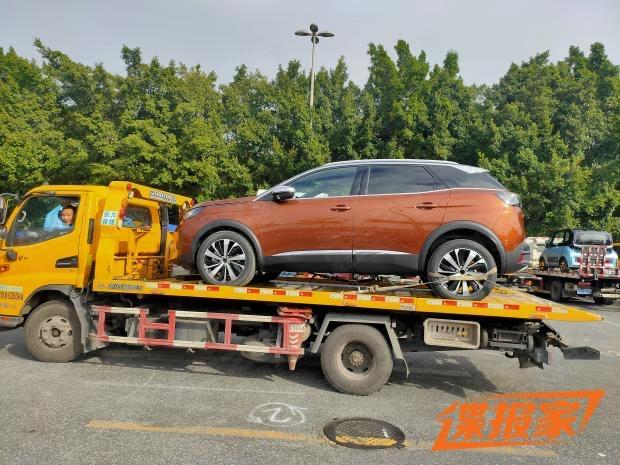 2020 - [Peugeot] 3008 II restylé  - Page 28 B926-AC11-5-DF3-4667-9-BAC-552-C097-C2-C71