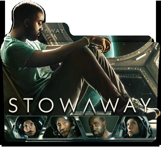Utajený pasažér / Stowaway (2021)