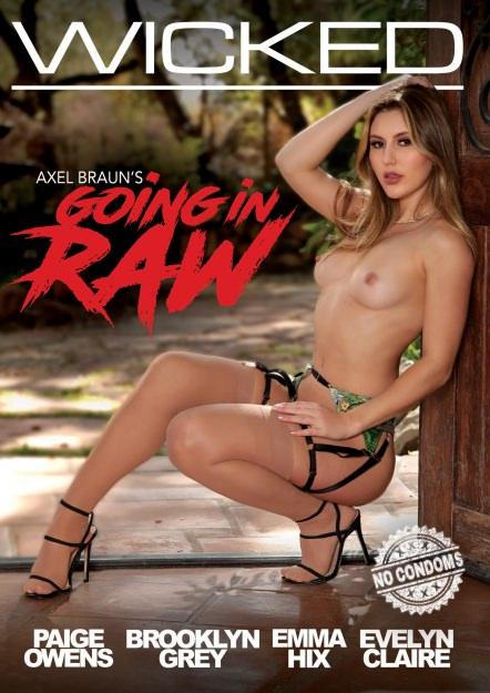 Wicked Paige Owens Going In Raw (2021) Porn Full Movie Watch Online