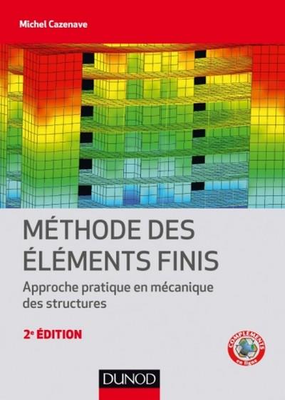 Méthode des éléments finis - 2ème édition