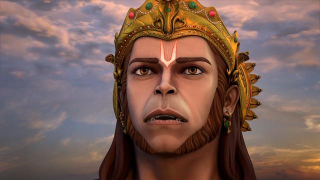 The Legend of Hanuman 2021:Hindi Webseries; goldmineshd.club;