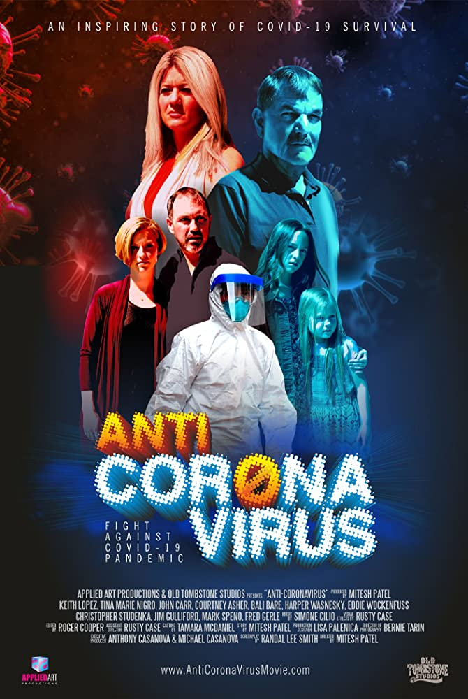 Anti Corona Virus 2020 English 720p HDRip 800MB | 300MB Download
