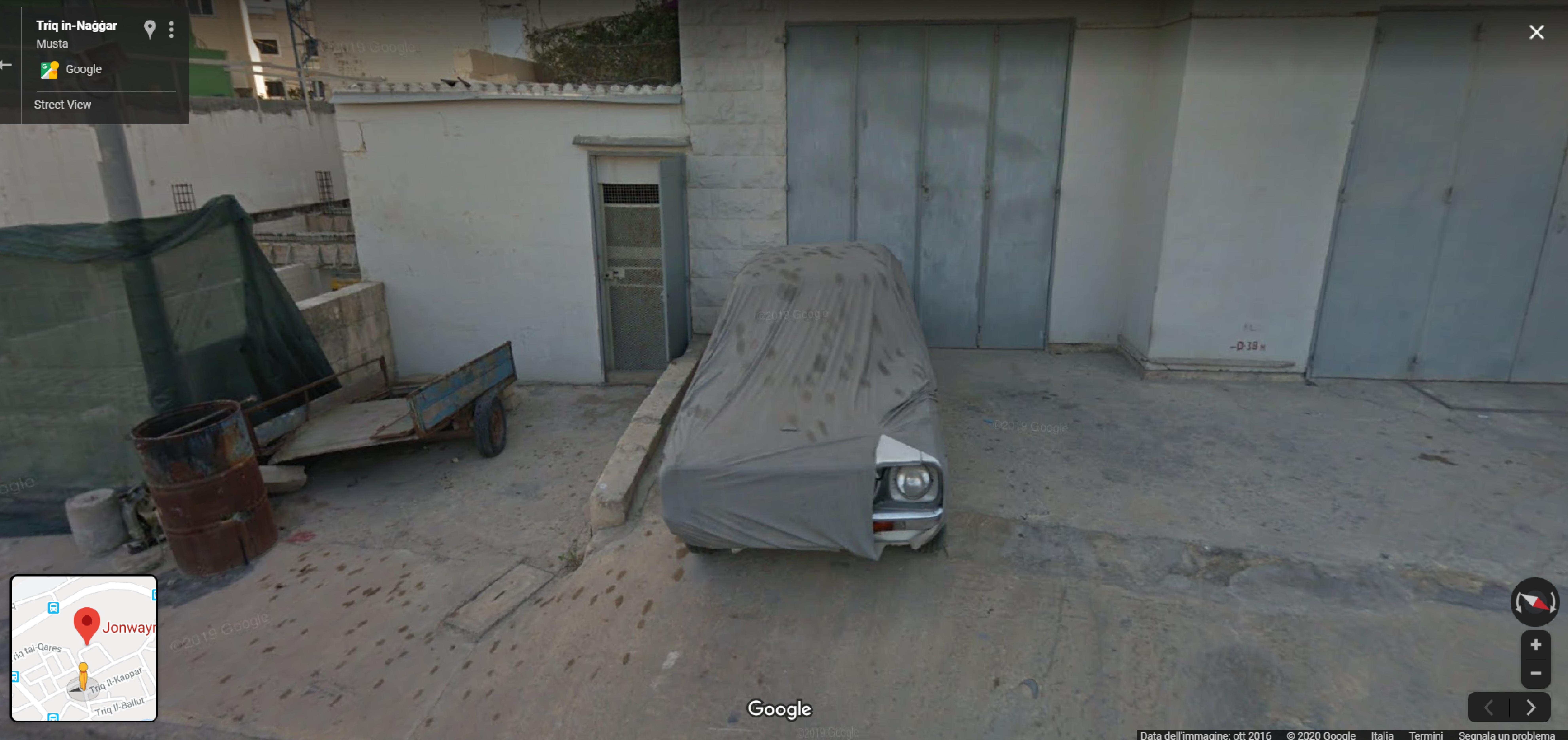 Auto  storiche da Google Maps - Pagina 11 Malta-varie-06