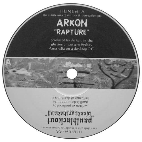 Download Arkon / paulblackout - The Subtle Arts Of Murder & Persuasion Part 2 mp3