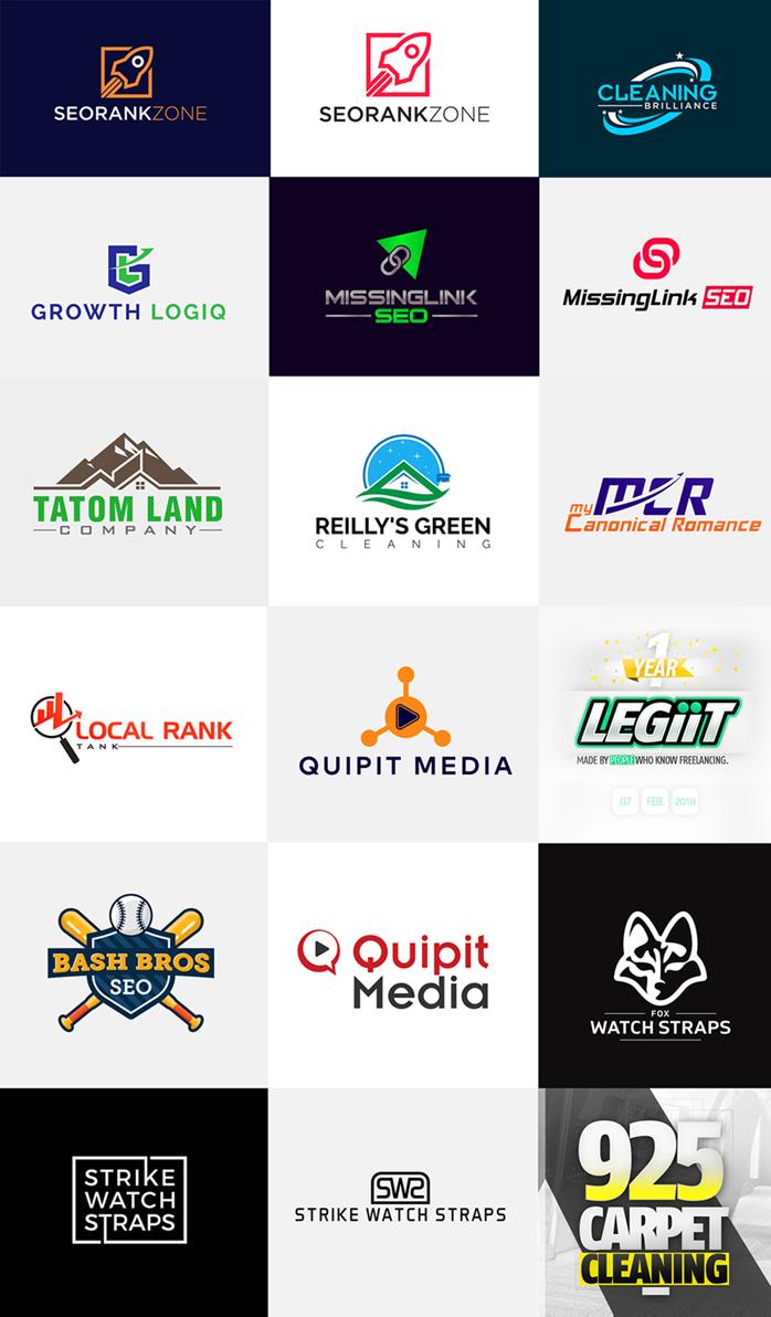 Logos-Gig-Collage