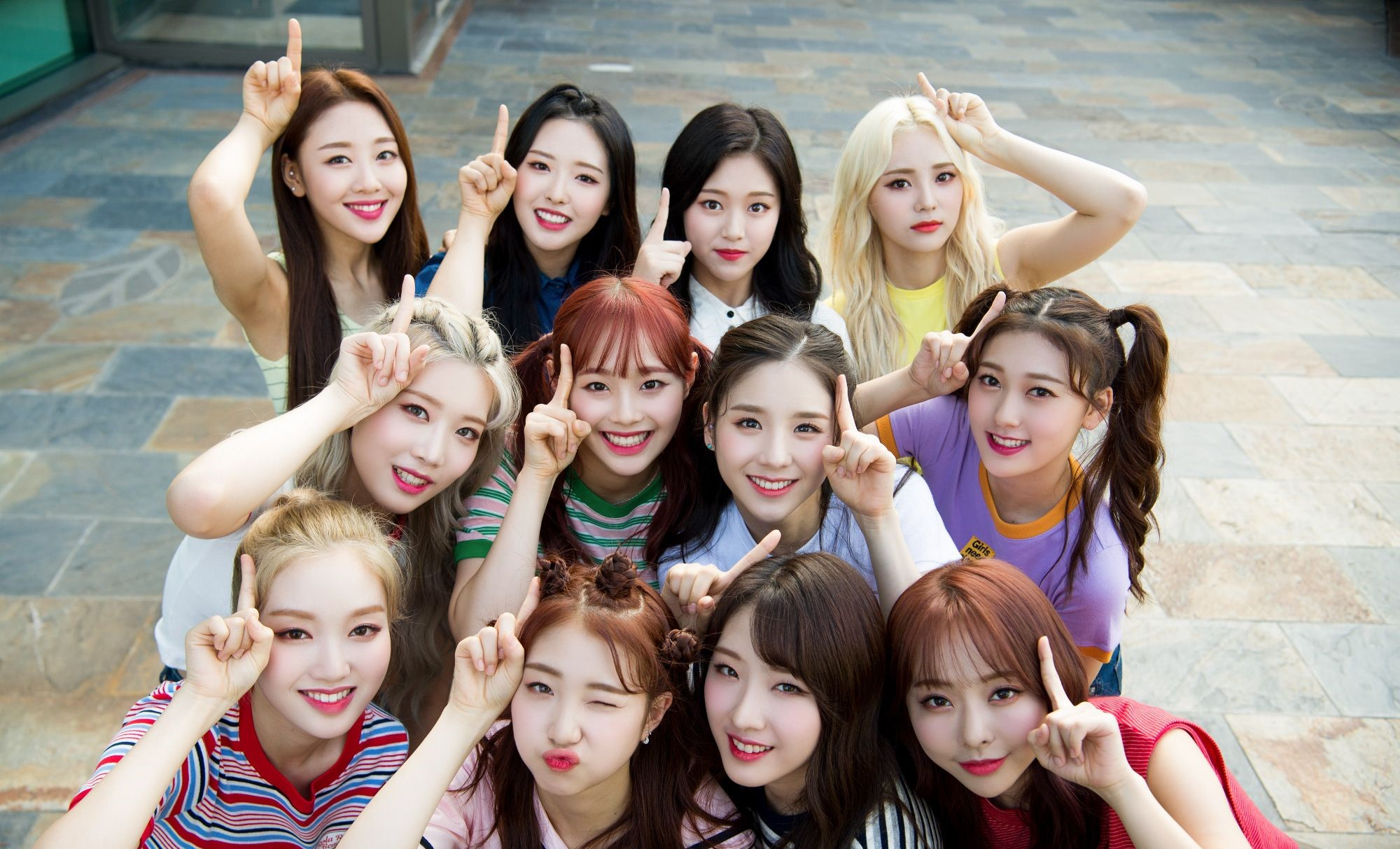 Quiz: Get to Know LOONA (Becoming Orbit)