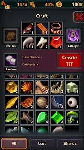 Dungeon Crusher: Soul Hunters 5