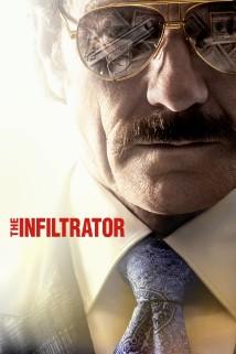 აგენტი The Infiltrator