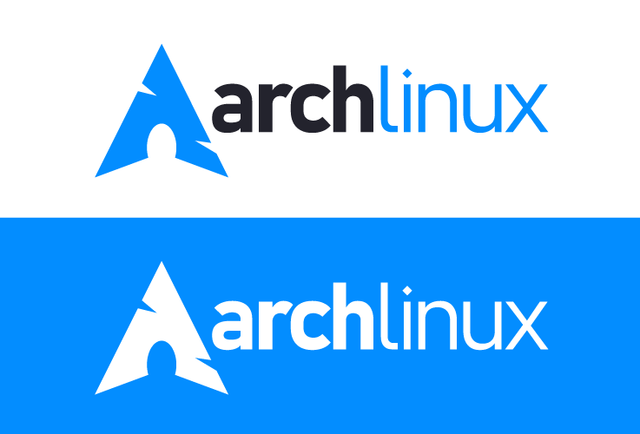 New Arch Linux Logo