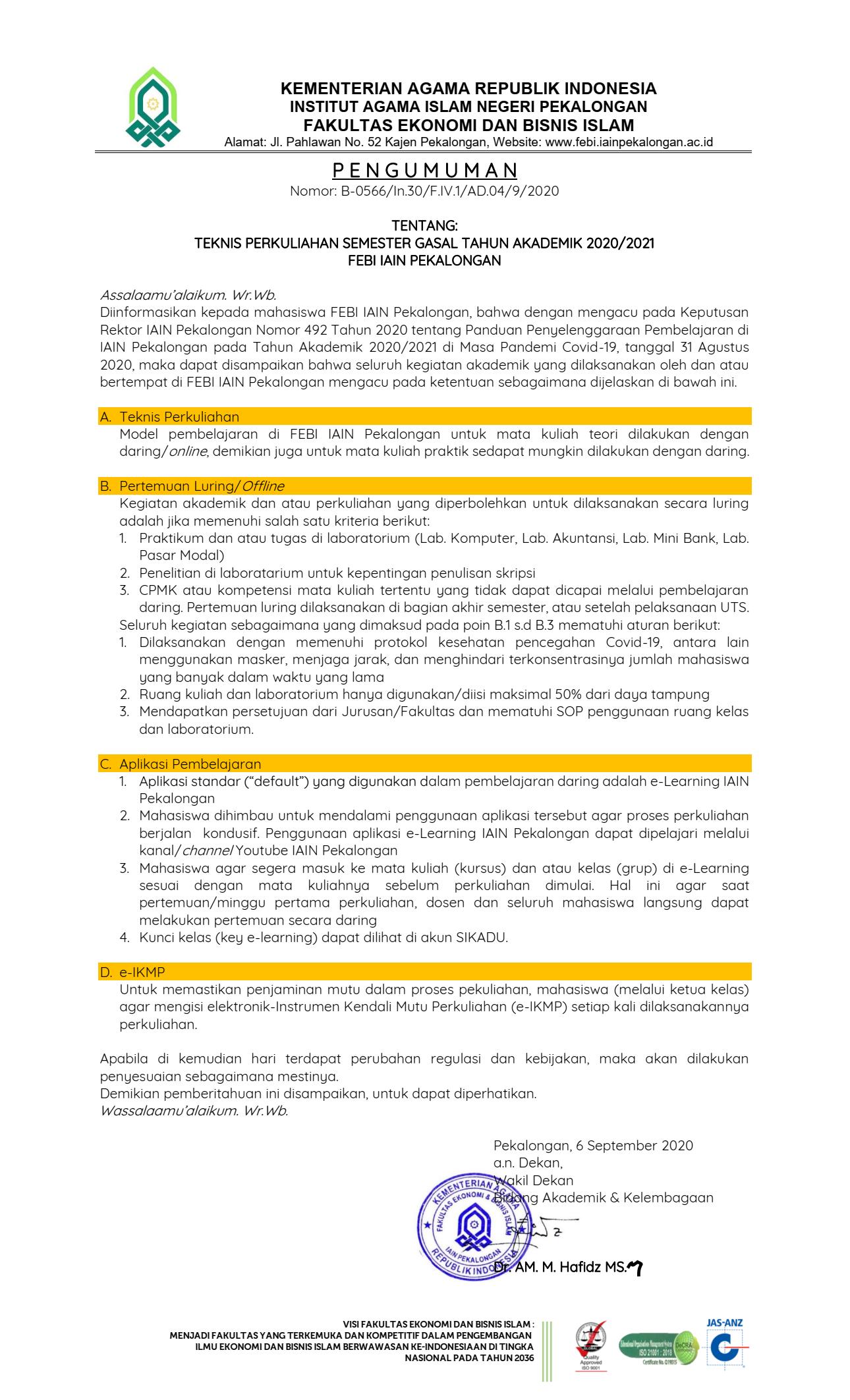 SURAT-PENGUMUMAN-TEKNIS-PERKULIAHAN-SEMT-GASAL-20-21-MHSW