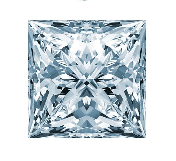 Princess-Cut-Diamond