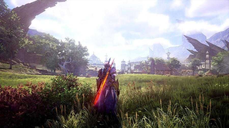 E3 2019: Первый трейлер Tales of Arise