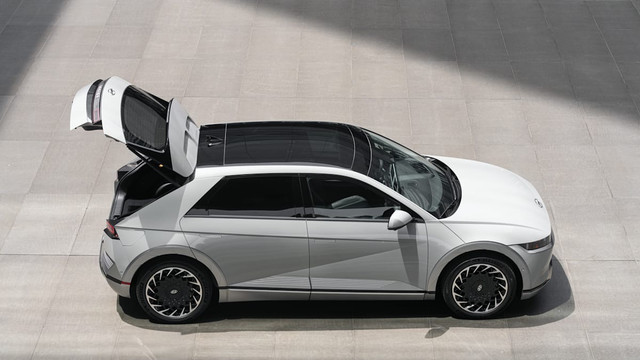 2021 - [Hyundai] Ioniq 5 - Page 12 EB2-D1-FED-C4-E6-4803-ACE3-08713-C1974-D5