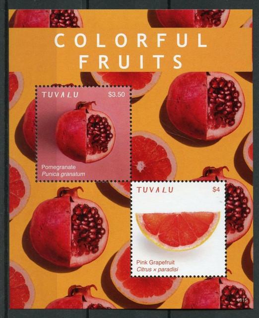 Tuvalu-Grapefruit