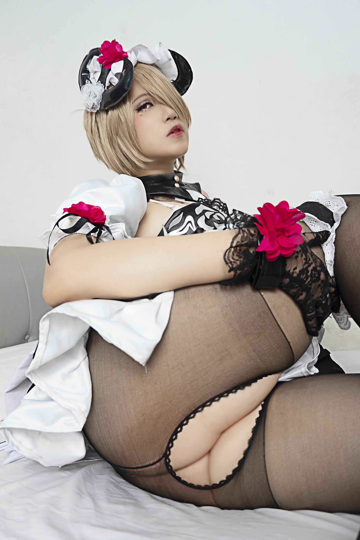 Kururin Rin - Rita Roseweisse (Honkai Impact 3rd)13