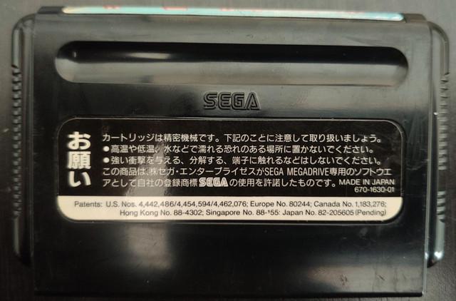 Vds Twinkle Tale sur Megadrive Jap (baisse de prix) IMG-20191003-142842