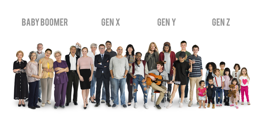 Do Generational Differences Matter?
