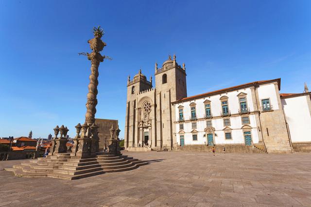 Sé Catedral Porto